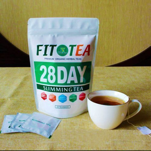 28Days Slimming Fit Tea/Flat Tummy Tea