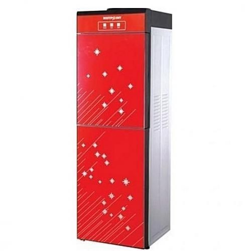 Water Dispenser Hot And Cold With Refrigerator - RP-WS100R