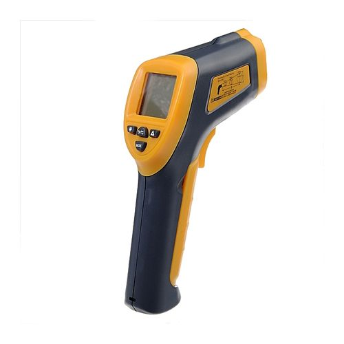DT-480 Non-Contact Laser Infrared Digital IR Thermometer