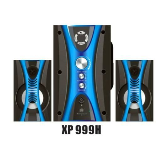 2.1 Bluetooth Home Theater System