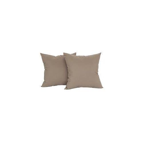 Plasta Throw Pillows-2 Pieces