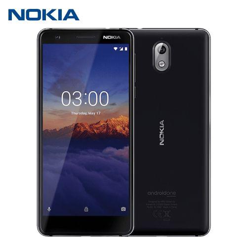 "3.1 - 5.2"" - Android - 8 3GB RAM 32GB ROM - 13MP + 8MP - Dual SIM 4G LTE Smartphone"