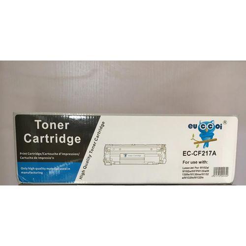 Quality HP Printer Toner Cartridge 17A