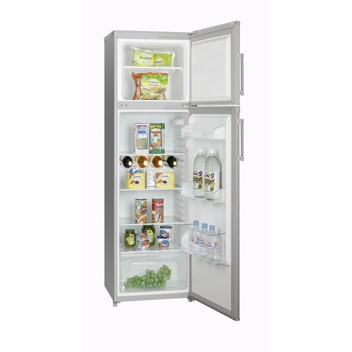Double Door Refrigerators 215L Hisense (strong And Durable)
