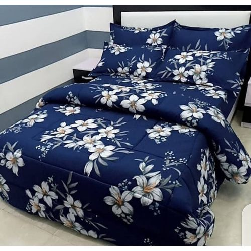 Lovely Blue Beddings - Bedsheets, Pillow Cases Or Duvet Sets