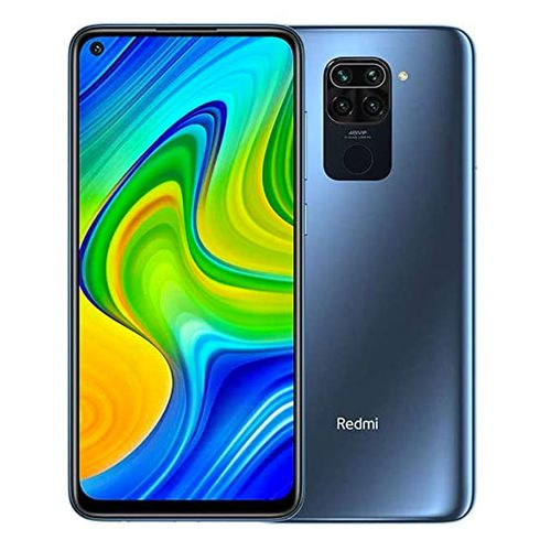 1 - Redmi Note 9: A Solid Phone With A Decent Price