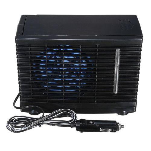 12V/24V Portable Home Car Cooler Cooling Fan Water Ice Evaporative Air Conditioner 24V