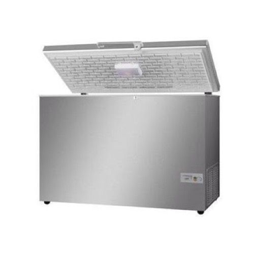 CHIEST FRREZER HS384 EXTRA COOL (silver)