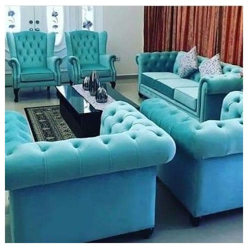 Onyx 7seater Set(5seater+2 Accent Chairs)Free Lagos Delivery