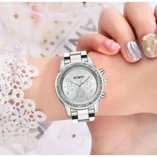 Classy And Sexy Top_Notch Geneva Women's Watch