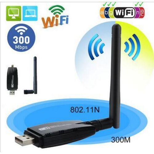 2.4G/5.8GDualBand WIFI Receiver Gigabit Wireless WLAM Adapte
