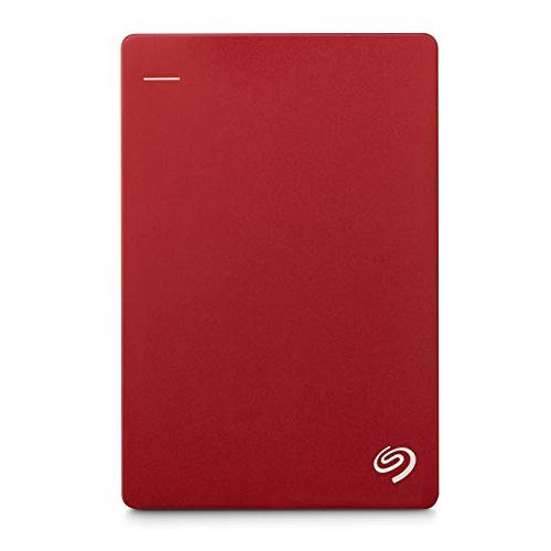 500gb External Harddrive 3.0- Red