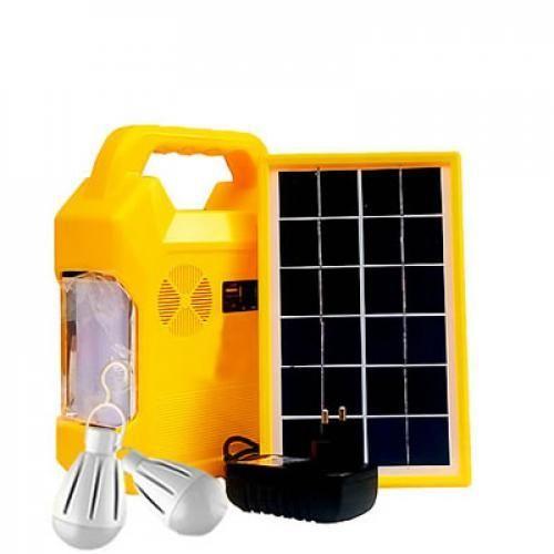 product_image_name-Saroda-Solar Powered Lighting System With Music Player-1