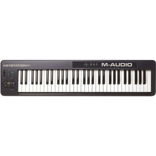 KEYSTATION 61 Keyboard.