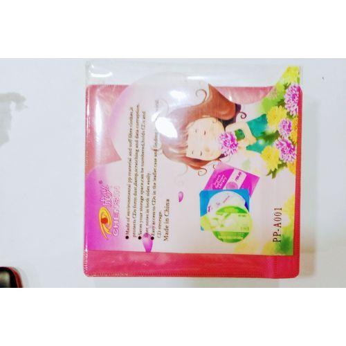 Chensin CD Bag,PP-B01-PINK