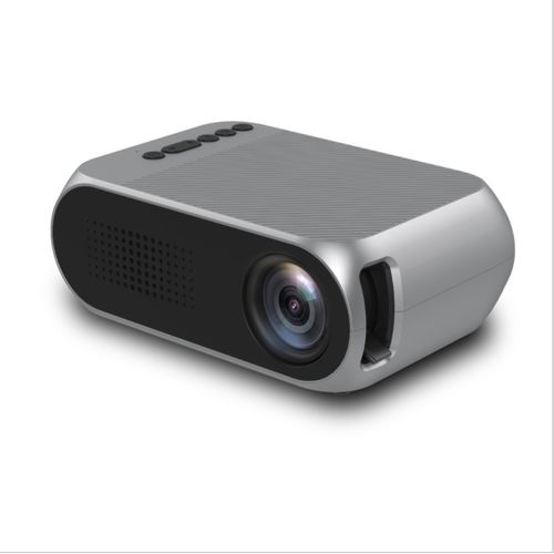 Universal Portable Led Projector 80'' 1080P