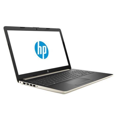 Notebook 15-DA0116NIA Core I5 4GB/1TB 2GB Dedicated Graphics