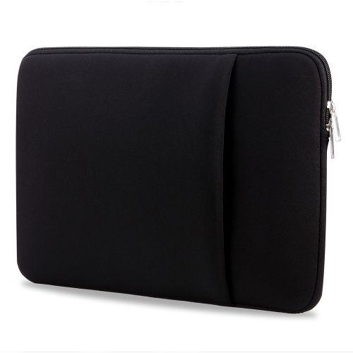 B2015 Laptop Sleeve Soft Zipper Pouch
