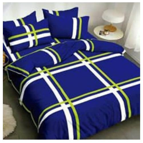 Duvet, Bed Sheets And Pillow Cases
