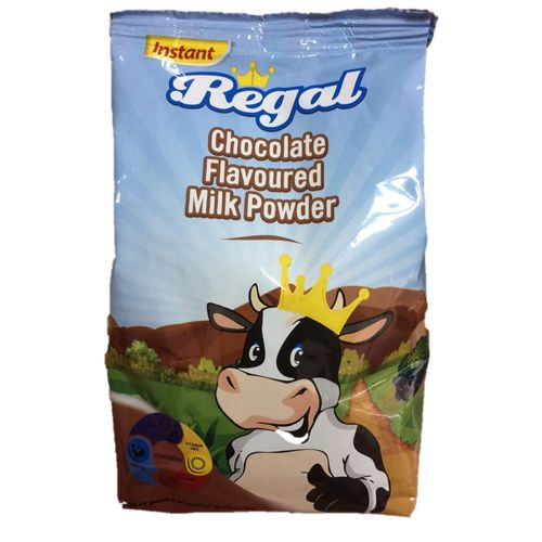 Chocolate Milk Flavour 400g