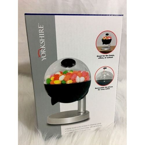 Touch Activated Mini Candy & Snack Dispenser