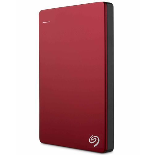 1TB Backplus Slim Portable External Harddrive