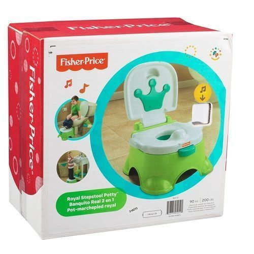 KIDS STOOL/POTTY/POLL