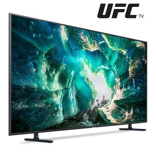 "55"" SMART & FULL HD PRO TV Black"
