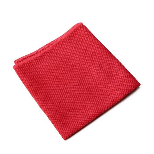 KCASA KC-CS015 Multifunction Assorted Microfiber Dish Cloth Cleaning Washcloth Towel Kitchen Tools