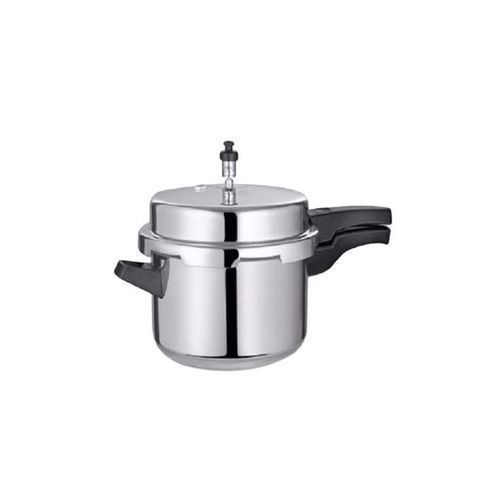 Quality Pressure Cooker- 5.5 Litres With Handle