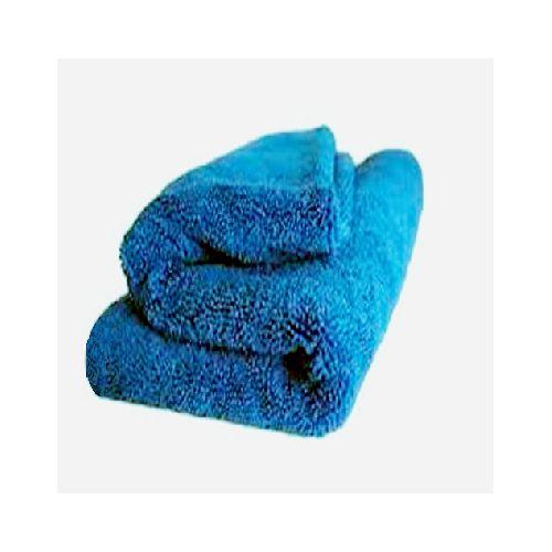 Large Bathing Cool Towel - Blue