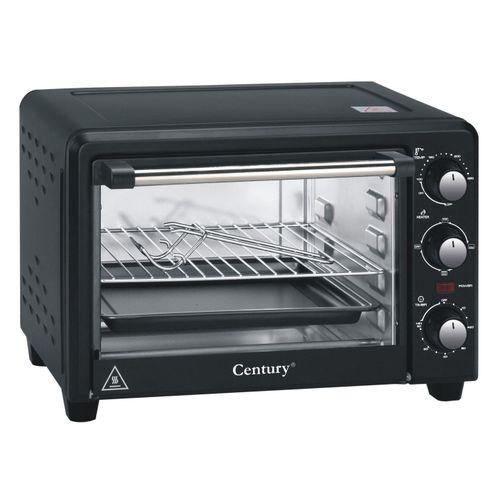 Electric Oven - 8320-A 20L- Black