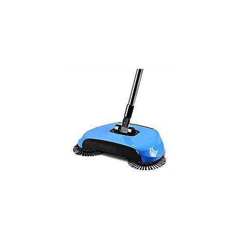 Magic Sweeper And Vacuum Cleaner 360 Degree Rotating Brush