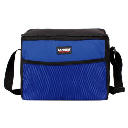 Portable Insulated Lunch Picnic Food Bag
