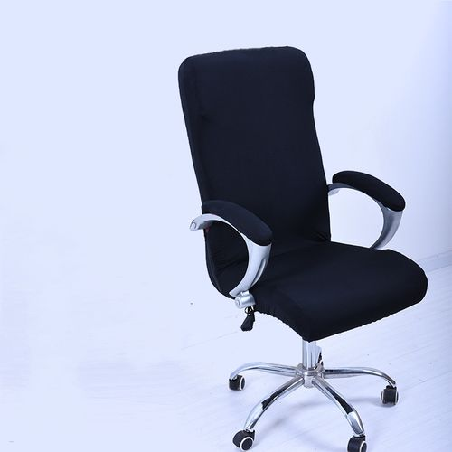 Spandex Office Computer Chair Cover Stretchable Rotate Swivel Chair Seat Covers