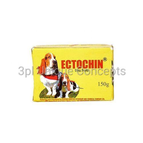 Ectochin Dog Soap