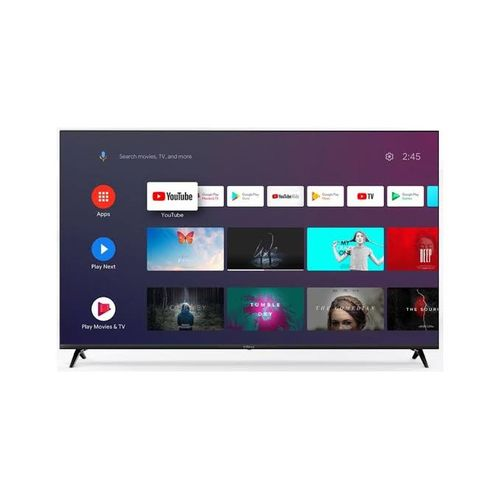 32'' Inch Smart Android TV With Netflix,Youtube,Google Play,Prime Video