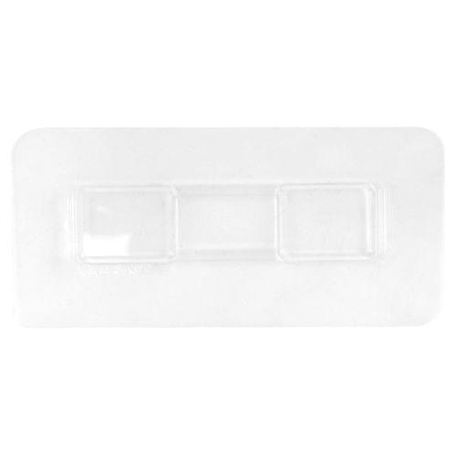 Multifunctional Hygienic Toilet Bathroom Holder Waterproof Hanging Hookshelf Box Holder Without Drilling