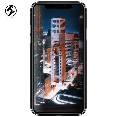 IPhone X - 5.8'' - 3GB RAM + 256GB ROM - Refurbished Smartphone - White