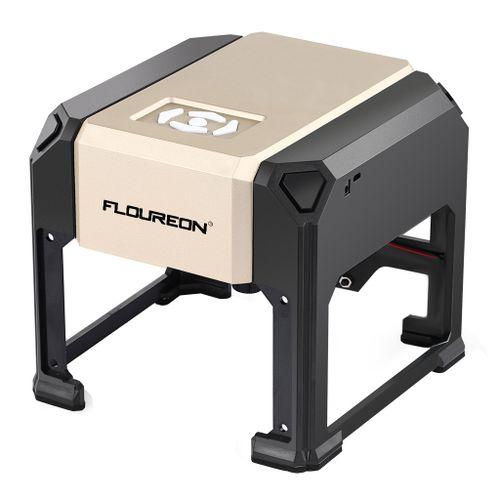 Laser Engraver - Golden Brown