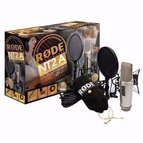 Studio Microphone - NT2A