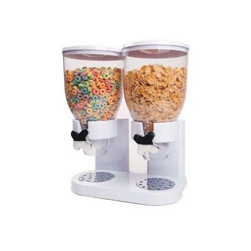 Cereal Dispenser - Dual
