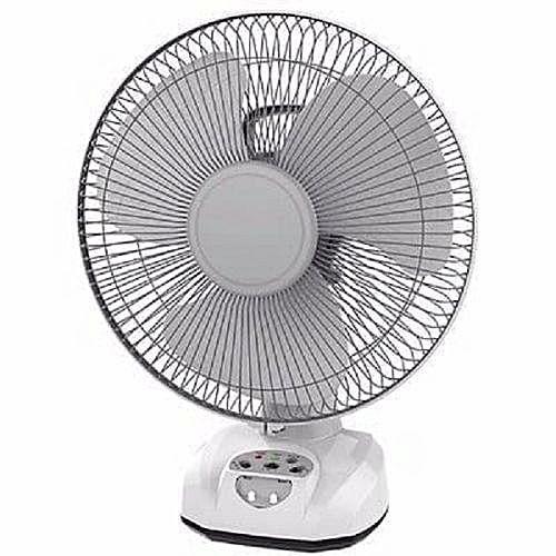 Lonto Rechargeable Table Fan