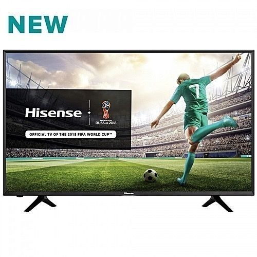 50-Inch Full HD LED TV HX50N2176F + Free Wall Bracket