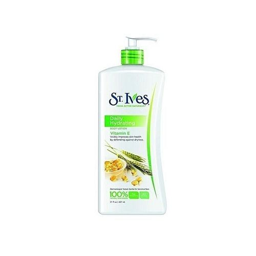 St Ives Daily Hydrating Body Lotion