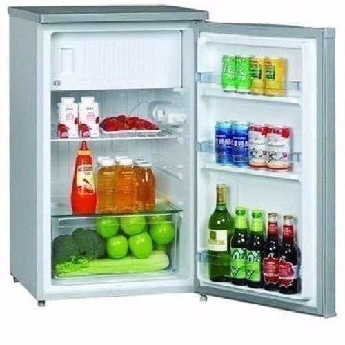 Freezclime Table Top Refrigerator With Inner Light - FC128 - 128Litres