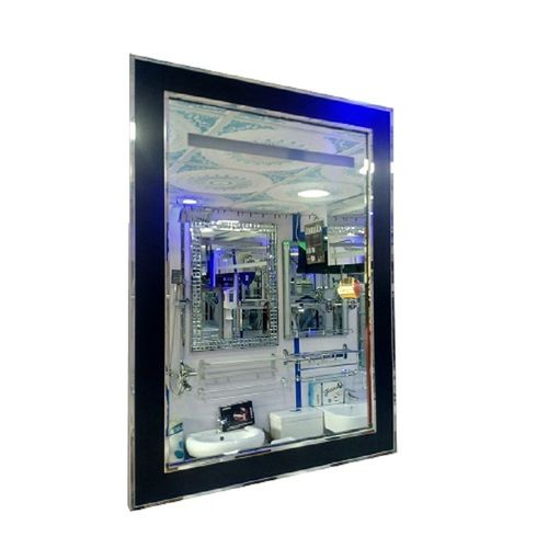 Executive Bathroom LED Mirror-A=XE1002