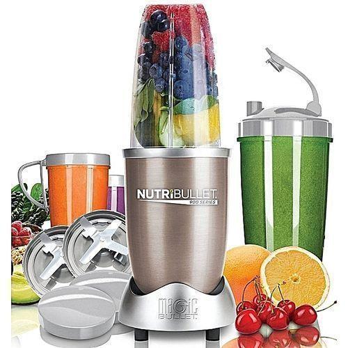 900W Nutribullet Food/Fruit Extractor/Smoothie Blender