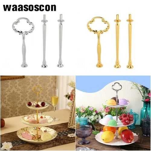 1 Pc Multi-Tier Cake Fruits Tray Holder Tableware