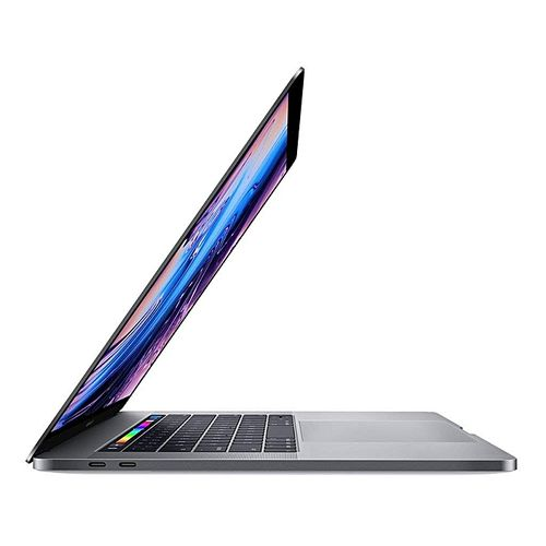 MacBook Pro 15-inch Retina Touch Bar 2.6GHz Intel Core I7 256GB Space Gray MLH32LL/A